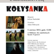 Seans filmowy z audiodeskrypcją – Kołysanka