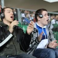 Sport bez Barier – Audiodeskrypcja na meczach we Wrocławiu