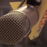 Audiodeskrypcja w TOK FM, tu również byliśmy i opowiadaliśmy słuchaczom do czego służy…