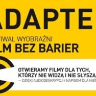 Produkcja Audiowizualna dla projektu ADAPTER. Zapytanie Ofertowe.