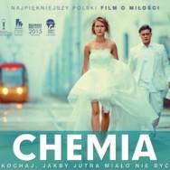 """""""Chemia"""" z audiodeskrypcją i napisami dla niesłyszących w Kinie Nowe Horyzonty – 18.10.2015."""
