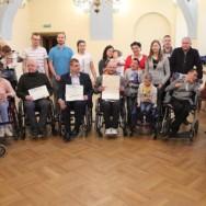 LCK i Qubus przyjazne niepełnosprawnym
