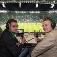 UEFA EURO 2016 z audiodeskrypcją
