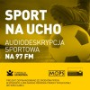 Sport na ucho