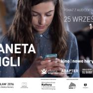 """ADAPTER – kino bez barier zaprasza na """"Planetę Singli""""!"""