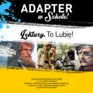 """""""Adapter w szkole"""" – działamy!"""