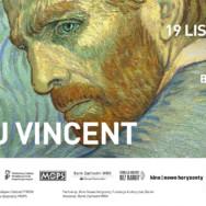 "Adapter – kino bez barier. ""Twój Vincent"" z audiodeskrypcją i napisami"