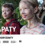 """Dziecięcy klub filmowy. """"Tarapaty"""" z AD, napisami i tłumaczeniem PJM!"""
