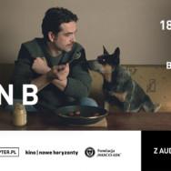 "Adapter – kino bez barier. ""Plan B"" z AD i napisami"