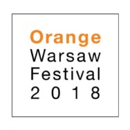 Orange Warsaw Festival 2018 bez barier