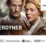 """ADAPTER – kino bez barier. """"Kamerdyner"""" z audiodeskrypcją i napisami w kinie Nowe Horyzonty"""