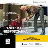 Spektakle z audiodeskrypcją, napisami i tłumaczeniem migowym we Wrocławiu