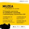 Kultura dla wszystkich. Muzea we Wrocławiu dla wszystkich - plakat