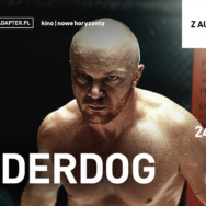 "ADAPTER – kino bez barier. Pokaz filmu ""Underdog"" z AD i napisami"