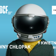 """ADAPTER w DCF. Pokaz filmu """"Cudowny chłopak"""" z audiodeskrypcją i napisami!"""