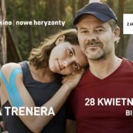 """""""Córka trenera"""" z AD i napisami w Kinie Nowe Horyzonty"""
