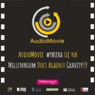 Festiwal filmowy Millennium Docs Against Gravity w DCF we Wrocławiu!