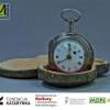 Plakat promujący warsztaty w Muzeum Poczty i Telekomunikacji