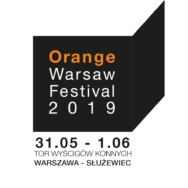Zapraszamy na Orange Warsaw Festival z audiodeskrypcją na żywo!