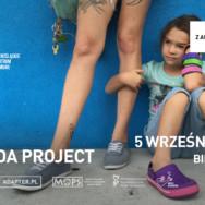 """ADAPTER w DCF. Pokaz filmu """"Florida Project"""" z AD i napisami"""