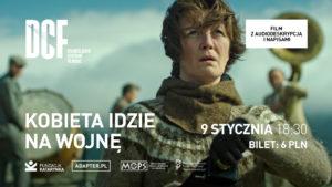 Fotos z filmu Kobieta idzie na wojnę