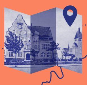 Sąsiedzki spacer z audiodeskrypcją – Brochów