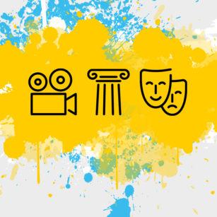 """Zapraszamy na konferencję """"Kultura dla wszystkich"""", 10.12.2020, godz. 10:00"""
