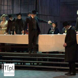 Teatr Polski we Wrocławiu zaprasza na spektakle z tłumaczeniem migowym PJM.