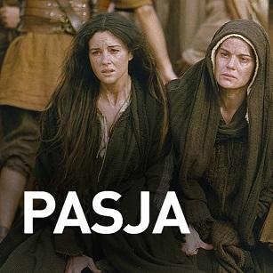 "Filmy. ""Pasja"" Mela Gibsona"