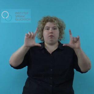 Nabór do Rady Głuchych