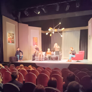 Oferta / Produkcja / Dostosowanie spektakli teatralnych na żywo i on-line